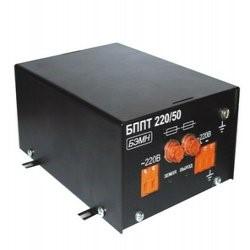 Блок питания от токовых цепей БППТ-220/50